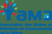 Association des Maires et Présidents de Communautés de la Drôme